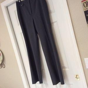 Nordstrom Pants - Nordstrom Studio 121 Gray Dress Pants Slacks SZ 10